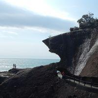 初めて訪れました!『鬼ヶ城』◆2016年3月・熊野&南紀の滝めぐり《その2》