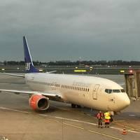 SAS スカンジナビア航空で行くデュッセルドルフ→オスロ。空港ラウンジ探訪記