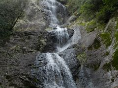 『七種の滝』でヤマビルにやられちゃった…(兵庫県福崎町)