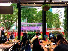 2017年 食はやっぱり香港だよねーと実感した旅 ②