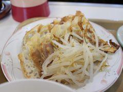 青春18きっぷで行く「そうだ浜松餃子と静岡おでんを食べに行こう!」の旅♪