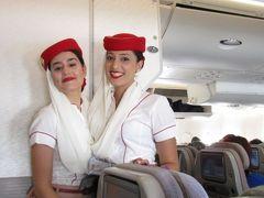 エミレーツ航空で行く地中海クルーズ