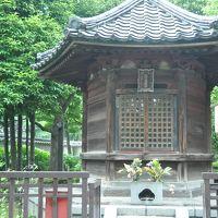 浅草寺本堂周辺を歩いてみた