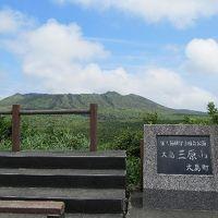 式根島&伊豆大島旅行記 3日目