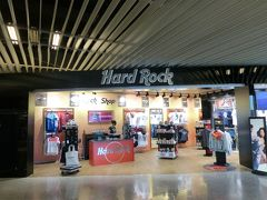 Mallorca Airport Rock Shop