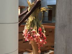 三輪明宏演出・主演の舞台「葵上・卒塔婆小町」を観劇に新国立劇場へ。ディナーはペニンシュラホテル・ヘイフンテラスで広東料理に舌鼓!