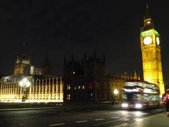中高年夫婦 初めてのロンドン →( ユーロスター) → 4度目のパリ ★ 【その1】ロンドンに到着