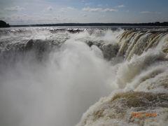 南米世界遺産紀行12日間 イグアスの滝観光