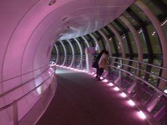 上京して来た息子と東京観光をしました。その1~夜の東京スカイツリー展望回廊!!(*^O^*)