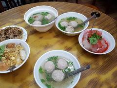 初めての台湾!④豆漿の朝食~北埔~新竹都城隍廟~孔子廟