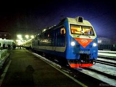 世界の車窓から~シベリア鉄道33時間の旅(イルクーツク~ウランバートル)