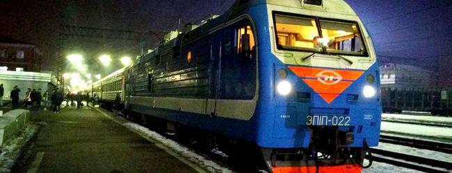 世界の車窓から〜シベリア鉄道33時間の旅...