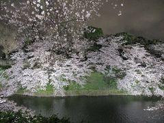 2017年春 桜(九段下)