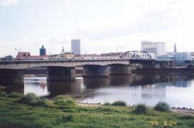 オーデル川