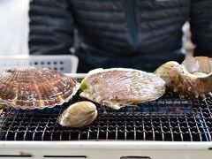 日帰りで、小田原&熱海食べまくり旅。