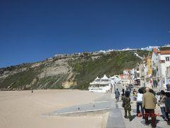 ポルトガル4泊6日のツアーに参加(ナザレ)