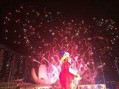 チャイニーズニューイヤーのシンガポールをいかに楽しむか?�〜2日目 シンガポール観光とカウントダウン〜