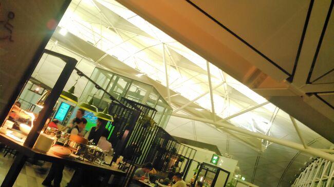 2017年4月9日(日)~12日(水)阪急トラピックスの<br />「ザ・パリジャンマカオに2連泊!マカオ香港モニターツアー4日間」<br />に参加しました。新しい豪華なホテルに2連泊の大変短い海外旅行でした。<br /> 主な日程は次の通りです。<br />1日目   9日(日)成田発 キャセイパシフィック航空にて香港へ。<br />          高速船にてマカオへ。ザ・パリジャンマカオ泊<br />2日目 10日(月)マカオ市内観光 ザ・パリジャンマカオホテル泊<br />3日目 11日(火)香港市内観光<br />4日目 12日(水)キャセイパシフィック航空にて帰国