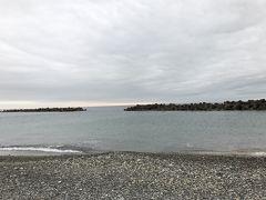 新潟県瀬波温泉