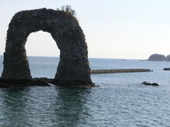 奥尻島の旅行記