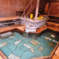 沢渡温泉_Sawatari Onsen 草津の仕上げ湯!一浴で玉の肌と言われる美肌の温泉