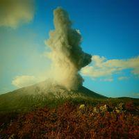 よかとこかごんま その1 鹿児島、櫻島
