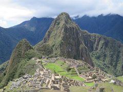 南米大周遊の旅を楽しむ(ペルー・ボリビア・チリ・アルゼンチン・ブラジル・パラグアイ)