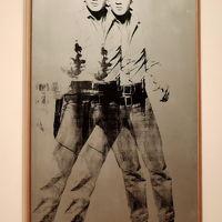 ニューヨーク7連泊で家族旅行(1日目)MoMA、モーガンライブラリー