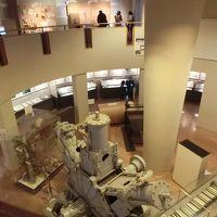 紙の博物館 (第1、第2展示室)