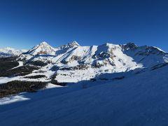 海外スキー わたしは帰って来た! 北イタリア・ピーラを滑る旅!!