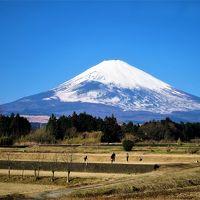 [青春18きっぷ 2016冬-2回目] 富士山を追いかけて… 【御殿場線・東海道本線・岳南電車】