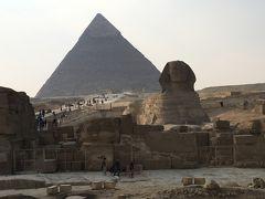 2017 3月 エジプトに行ってみた。アスワンから最終観光地ギザ、そして帰国