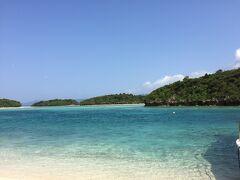 たまには息子と二人旅 石垣島でリフレッシュ【一日目】