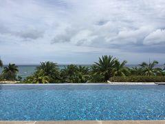 カフーリゾートに泊まる沖縄3日間