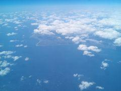 日本列島縦断路線に乗りたくて♪伊丹→新千歳→那覇ルート