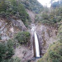 再訪!日本の滝百選『布引の滝』はやっぱり美しい滝でした~☆◆2016年3月・熊野&南紀の滝めぐり《その5》