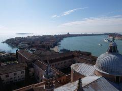 ユーラシア大陸横断【陸路】97-98日目 イタリア ベネチア