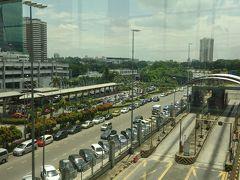 初シンガポール2泊3日  (主人に会いに行く)② ~バスで日帰りジョホールバルへ~