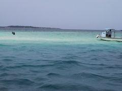 石垣島 初上陸で観光せずにダイビング♪