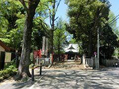 雑司ヶ谷霊園掃苔記。ついでに鬼子母神と護国寺。