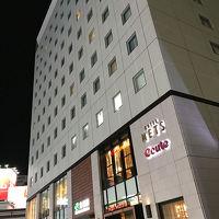 立川で宴会して1泊(2017年2月)