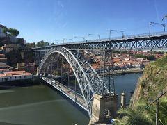 2017年GW ポルトガルに行って来ました。Part.1 出発~ポルト(1)
