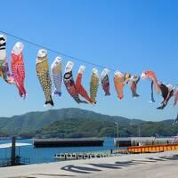 しまなみ海道を再びレンタサイクルで。