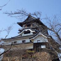 犬山城ちょこっと旅 日本100名城巡りの巻