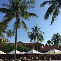 2017年GW マレーシア ランカウイ島 Casa del Mar に宿泊♪ ~ホテル&朝食編~