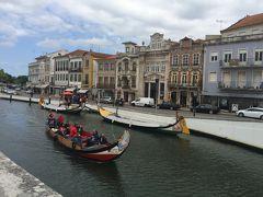 2017年 GW ポルトガルに行って来ました。 part 3 アヴェイロ