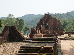 消えたチャンパ王国、ミーソン聖域の遺跡を見学 2度目のホイアンの旅3-1