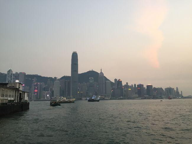 2017年GW<br />2歳児を連れての香港、ベトナムニャチャン旅行です。<br /><br />1日目<br />関空→香港 peach利用。<br />香港島のアイランドパシフィックホテル泊<br /><br />2日目<br />香港島観光<br />香港→ベトナムニャチャン(カムラン国際空港)香港エクスプレス利用。<br />フュージョンリゾートニャチャン泊<br /><br />3日目 <br />丸一日、ホテル。<br />フュージョンリゾートニャチャン泊<br /><br />4日目<br />フュージョンリゾートからヴィンパールリゾートに移動。<br />ヴィンパールリゾートニャチャン泊<br /><br />5日目<br />ニャチャン→香港 <br />香港エクスプレス利用。<br />ノボテルシティーゲート泊<br /><br />6日目<br />香港→関空<br />peach利用。