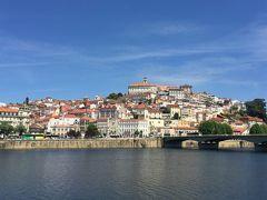 2017年GW ポルトガルに行って来ました。part 4 コインブラ