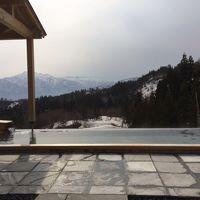 雪解けの南魚沼と秘境の温泉へ